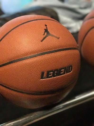 Jordan Basketball toronto