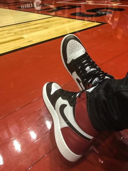 Jordan Sneakers Raptors Toronto