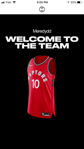 15870d161 The new Nike jerseys (authentics and swingman) both work with the new Nike  Connect app. You can scan your jersey to unlock local content